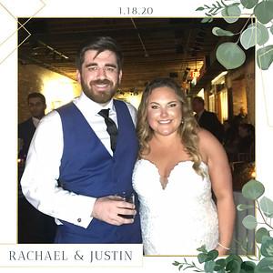 Rachael & Justin 1.18.20 @ The Chicory