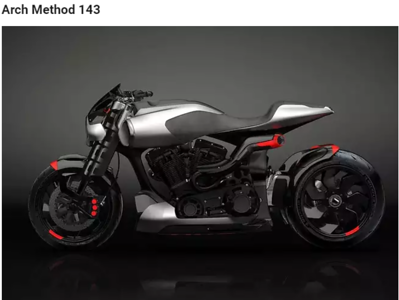 5 Most Expensive Motorcycles