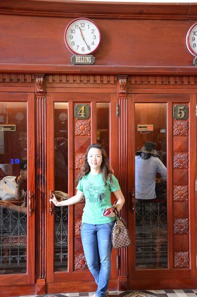 Vietnam Ho Chi Minh City Trip 20101227-29