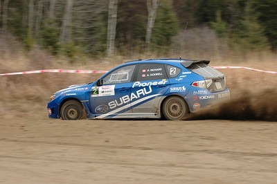 Rally of the Tall Pines (2011)