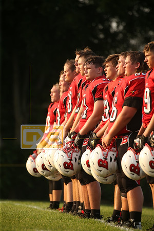 High School Football FB21