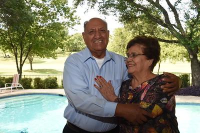 9-3-2016 Gloria & Frank Garcia 60th Ann. Part 1