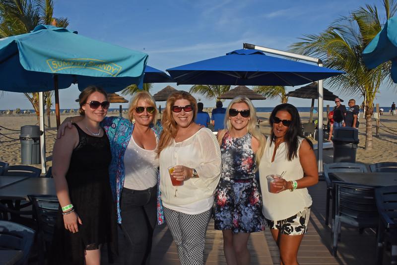 MCAR 2016 Beach Party