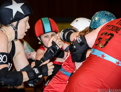 2014-05-04 Philly Independence Dolls v Texas Firing Squad