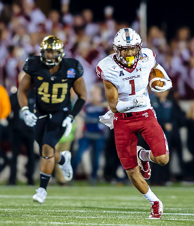 Temple Owls vs. Wake Forest (Bowl Game)