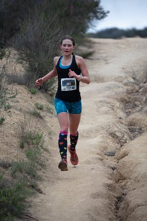 Marathon/Half Marathon - East Ridge 2