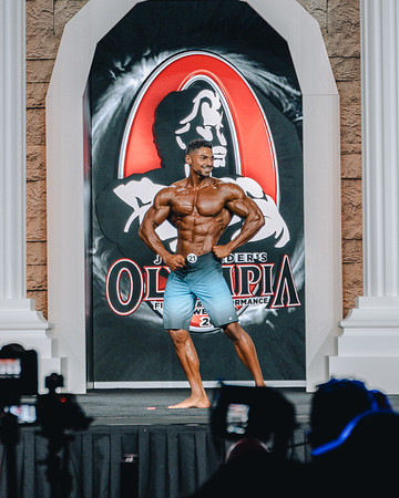 Olympia Finals