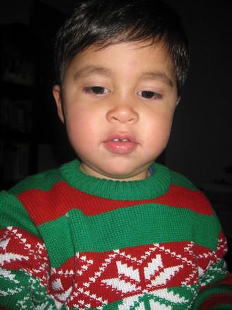 Holidays 2010