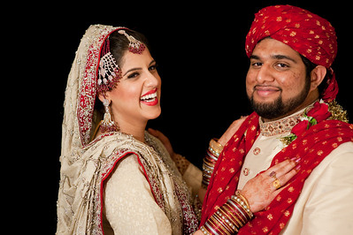 Fatima & Faizan - Wedding