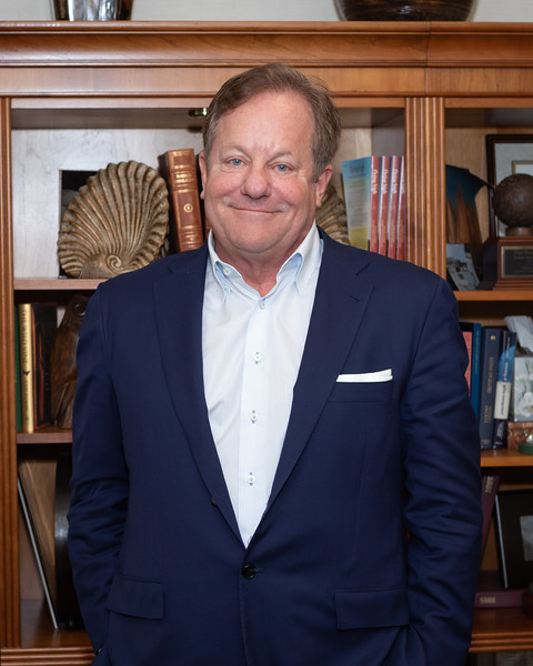 Tim Pagliara:  Wealth Builder, Adventurer and Philanthropist