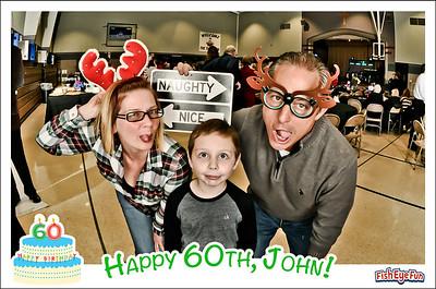 12/15/18 - John's 60th Birthday