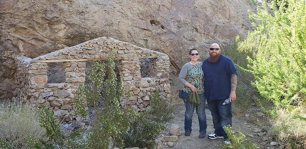5-11-19 Eldorado Canyon ATV/RZR & Goldmine Tour