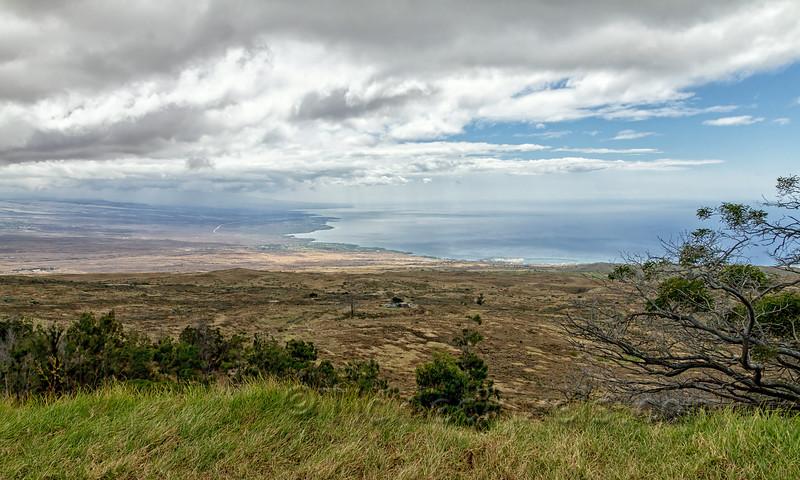 East of Waimea