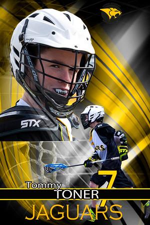 Tommy's 2017 LaCrosse