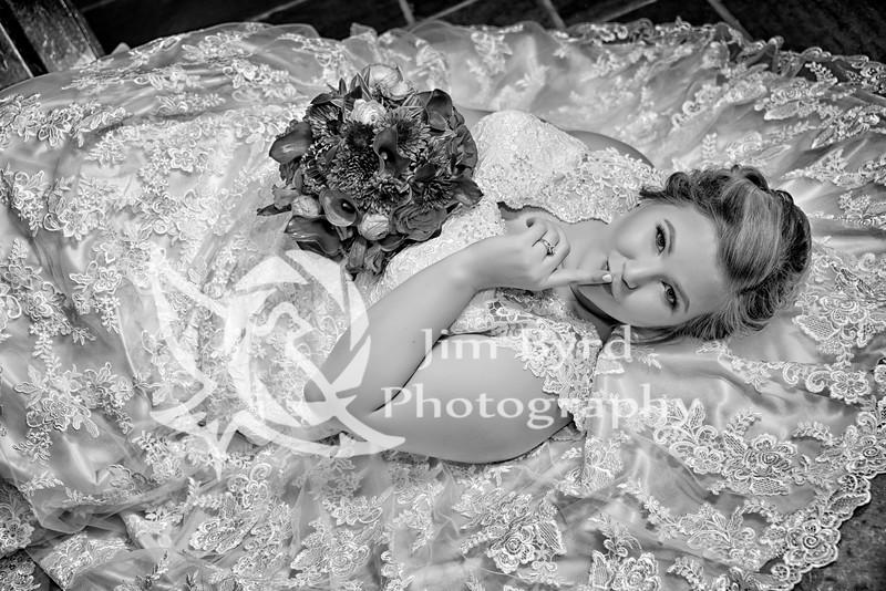 Meghan Bartholomay bridals