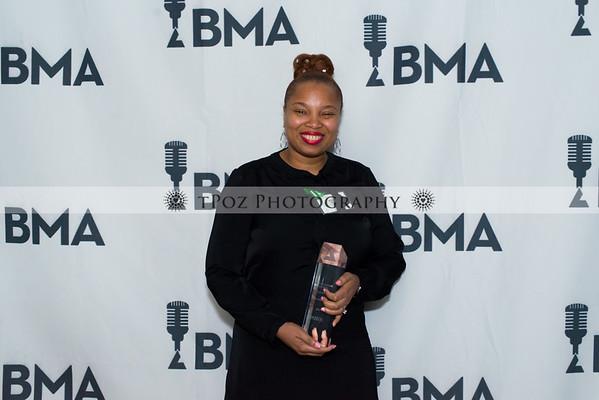 2018 Bozzuto BMA's