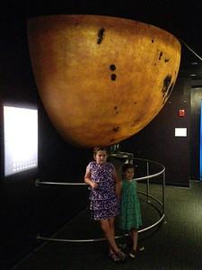 Museum of Science Adventure