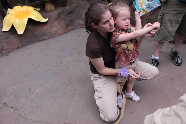 Disneyland - Jun 09