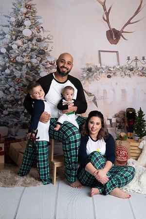 Gomez Family Christmas