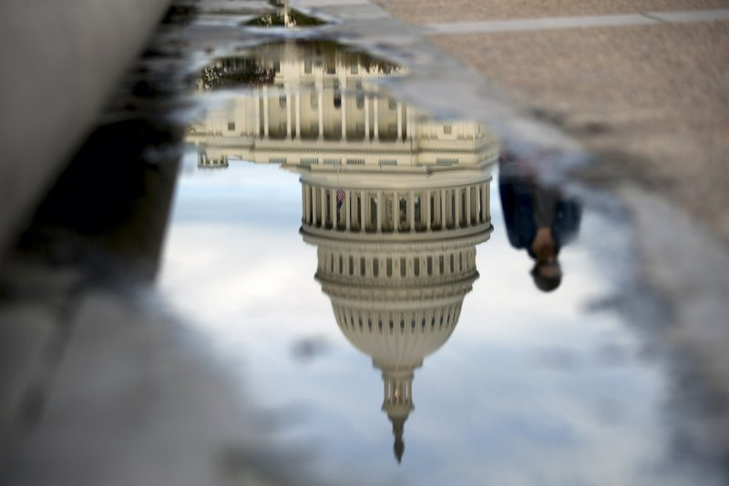 """. <p>3. (tie) DEBT CEILING <p>Now we can spend like drunken sailors. Again. And again .... (2) <p><b><a href=\'http://www.twincities.com/breakingnews/ci_24325193/highlights-government-shutdown-debt-limit-bill\' target=\""""_blank\""""> HUH?</a></b> <p>   (Andrew Harrer/Bloomberg)"""