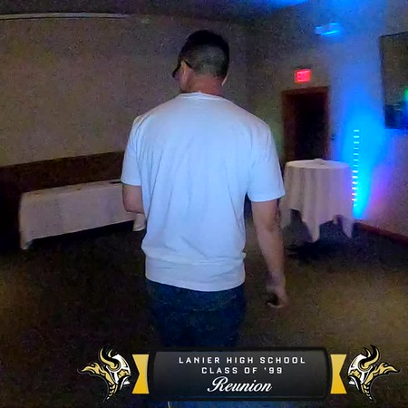 360 Videos - Lanier High School Reunion
