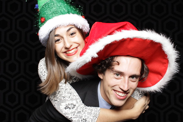 MEC HOLIDAY PARTY 2016
