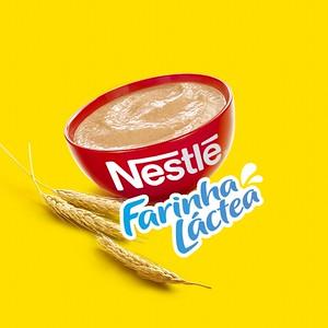 Convenção Nestlé   Farinha Láctea