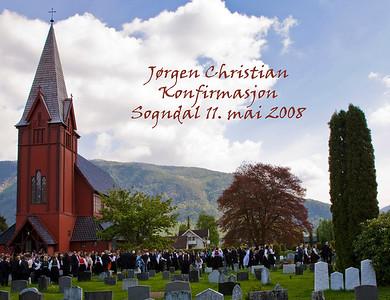 J Chr 2008