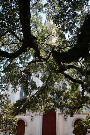 Savannah, GA 2008