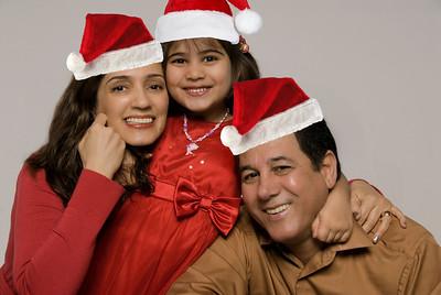Pari and Family