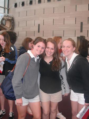 8th Grade DC Trip 2011