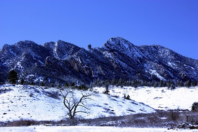South Boulder Peak Hike