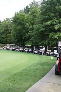 25th Annual MACC Golf Outing
