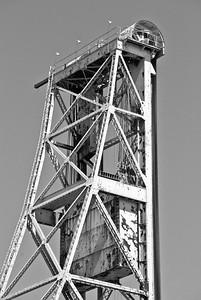 Weathered | 2009  Memorial Bridge | Portsmouth, NH