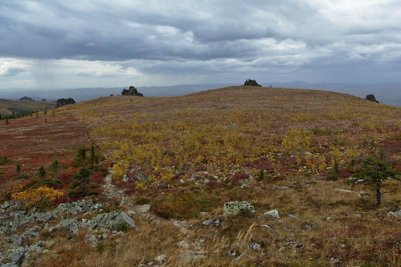 Tors and Tundra