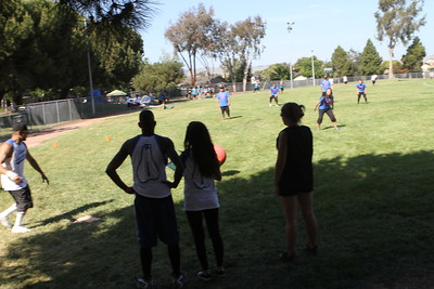 Kick-ET Kickball Tournament