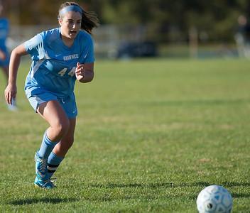 frosh girls soccer v seneca