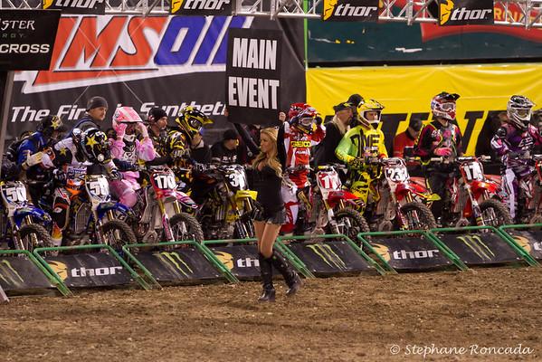 2012 Anaheim 2 Sx | Lites Main Event
