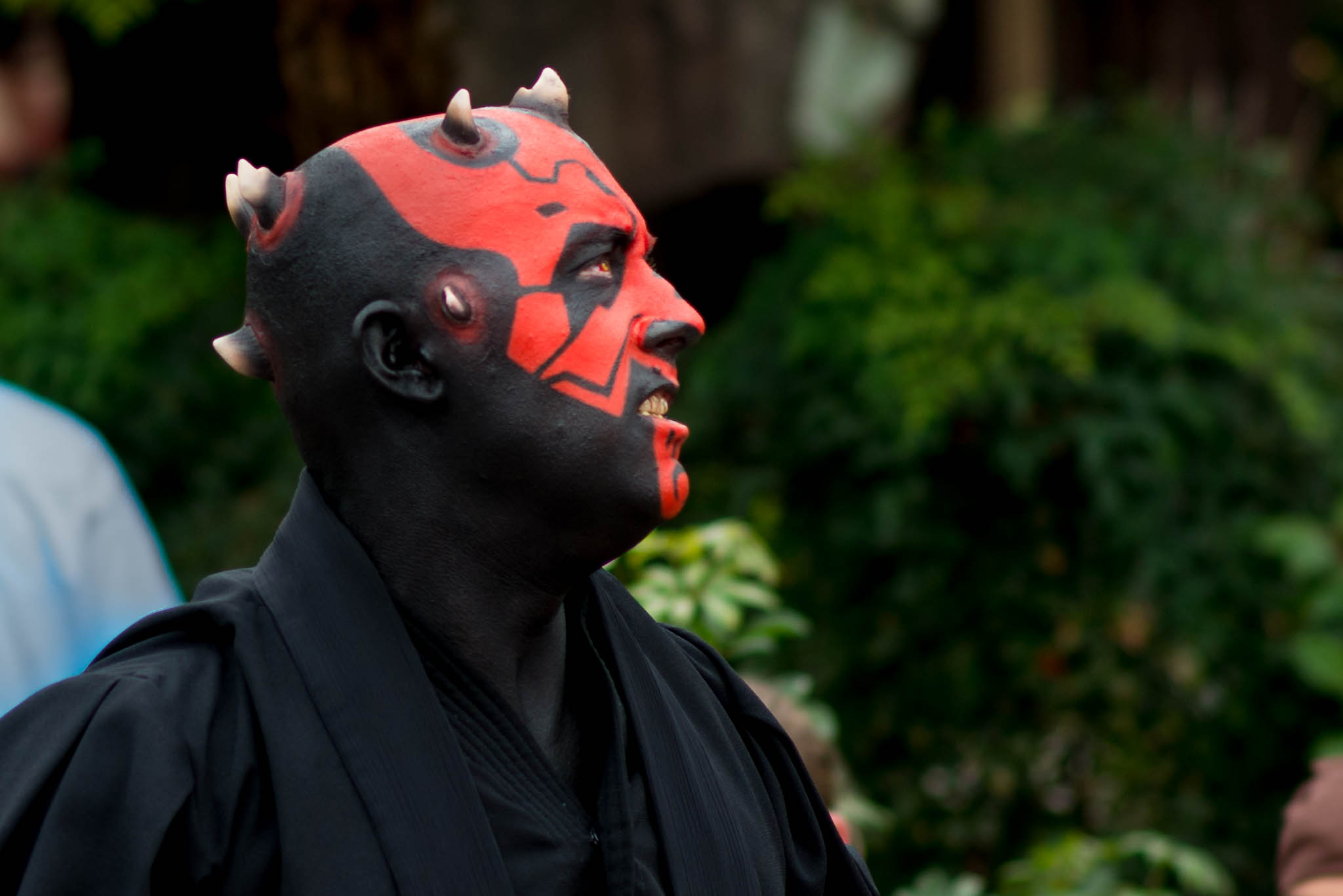 Darth Maul - Disney's Hollywood Studios