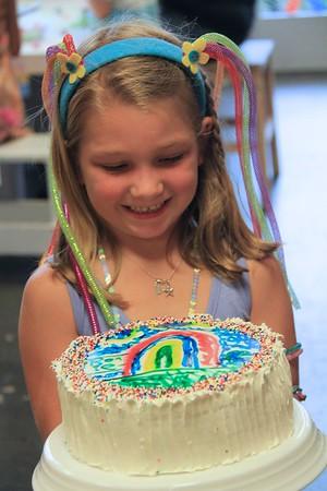 Roxie turns Six!