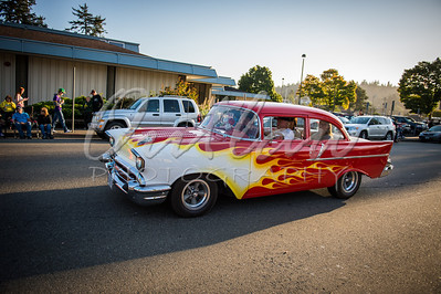 Cruise the Coos 2012 - Coos Bay, OR