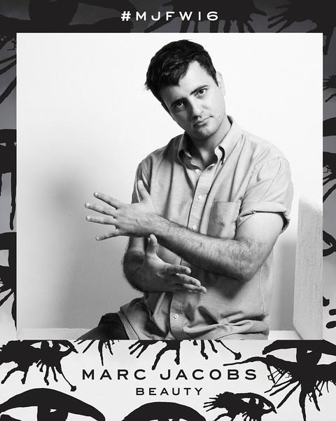 Marc Jacobs Tabboo Windows 2016