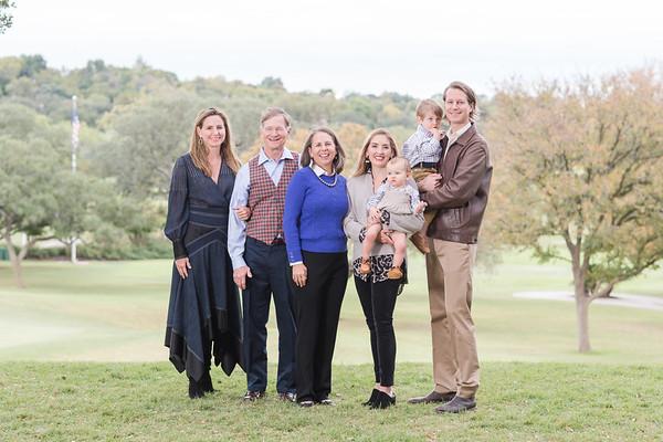 Smith Family Portrait - Favorites