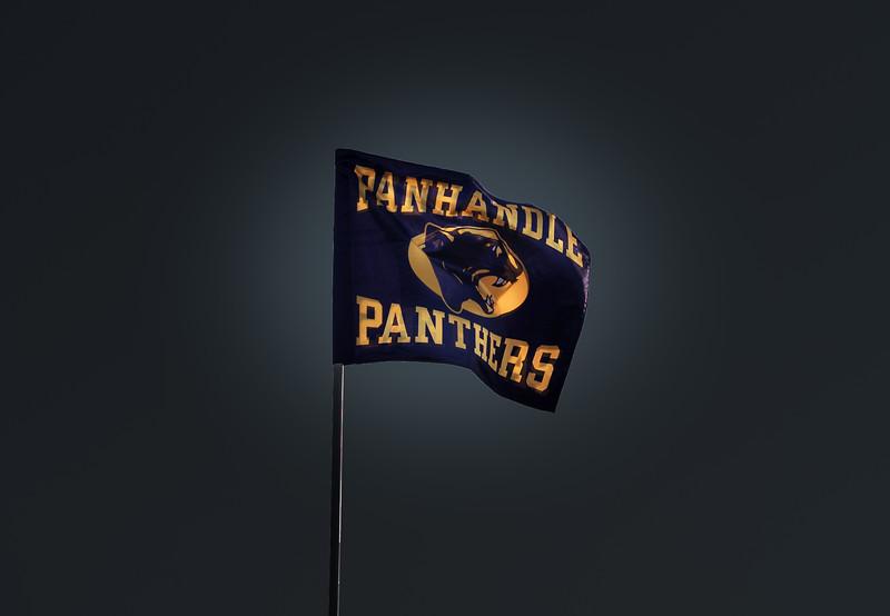 Panhandle vs Tulia, 8-30-2019