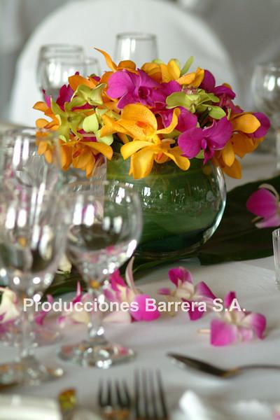 Villa Caletas Wedding