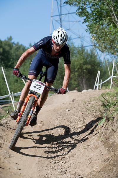 Luca Braidot (Ita) Centro Sportivo Carabinieri-Cicli Olympia