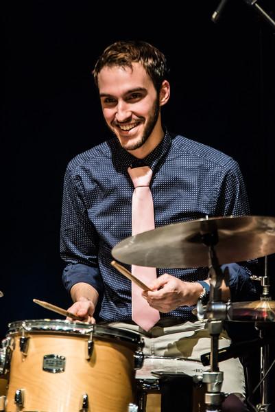 Brandon Pirrocco Senior Recital - March 28, 2019