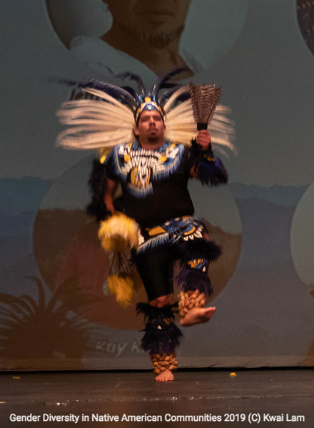 Gender Diversity in Native American Commun. 2019