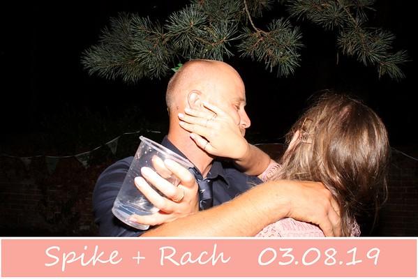 Spike + Rach