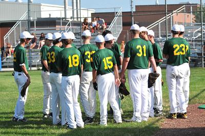 Saydel JV Baseball - ADM 2010